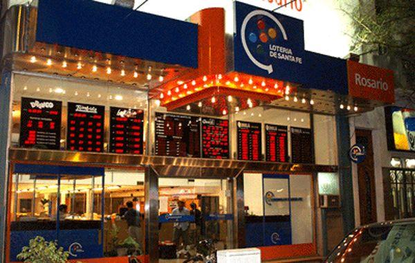 Un solo apostador se llevó 10 millones de pesos en el último sorteo del Quini 6