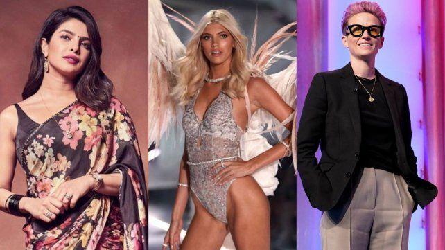 Victorias Secret despide a sus ángeles de cuerpo perfecto y saluda a nuevas embajadoras