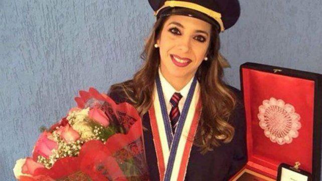 Una piloto paraguaya renunció por acoso sexual
