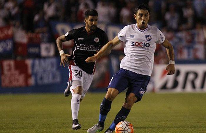 Otro empate en el grupo de Central de la Libertadores