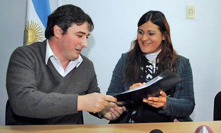 La provincia autorizó a una travesti a cambiar de nombre sin ir a la Justicia