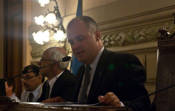 El Senado santafesino cerró el período de sesiones ordinarias con una batería de proyectos tratados.