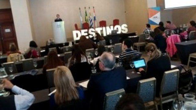 Encuentro. Habrá profesionales de Argentina y el extranjero.