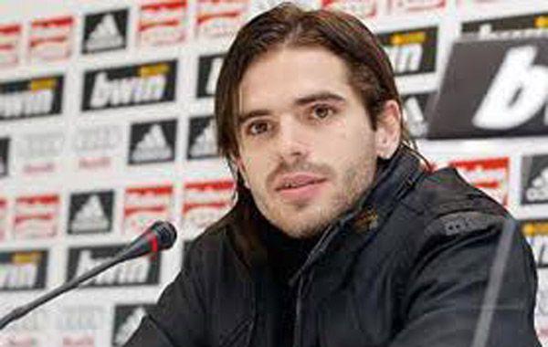 El volante concluirá el 30 de junio su contrato a préstamo en Vélez.