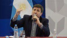 El ministro de Desarrollo Social, Daniel Arroyo, confirmó que este 2021 no va a haber IFE ni ATP.