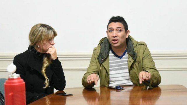 Fuertes críticas a la actitud del concejal Enrique Estévez