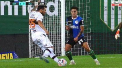 Banfield y Platense juegan un encuentro importante para las chances del canalla.