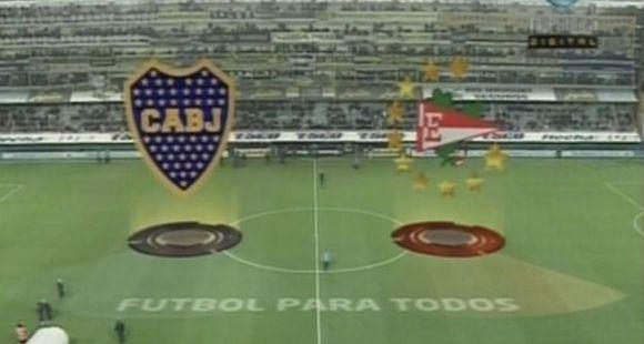 Boca derrotó a Estudiantes 1 a 0 en La Bombonera y es más líder que nunca