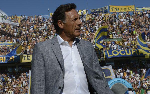 La permanencia es la meta y la Sudamericana el premio. Con 9 puntos más