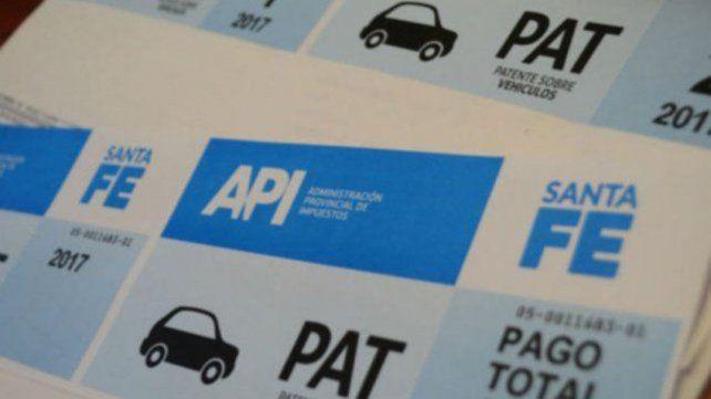 Nueva prórroga para el pago de la patente automotor