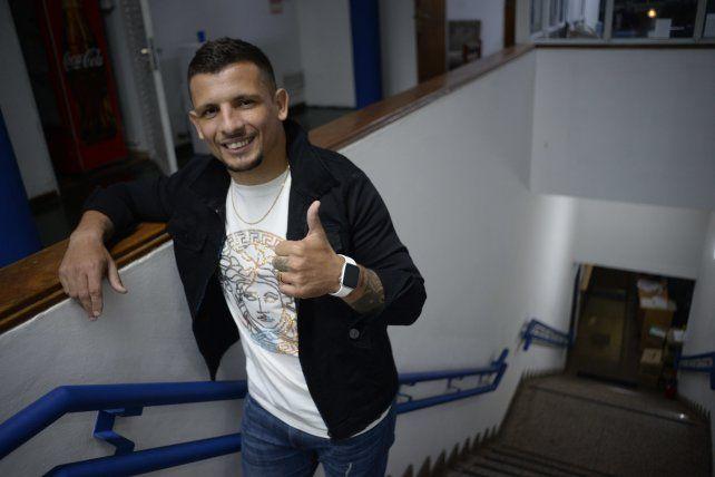 Emiliano Vecchio: Es difícil coronar pero iremos por el premio máximo
