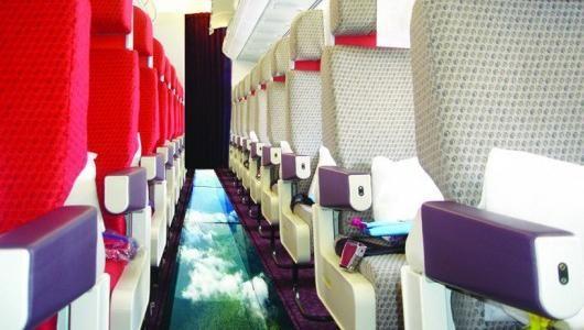 El novedoso avión será similar al Airbus A320