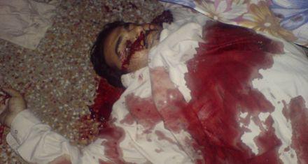 Finalmente Obama decidió no mostrar las fotos del cadáver de Osama Bin Laden