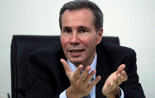 El fiscal Nisman apareció muerto con un disparo en la sien el domingo 18 de enero en su departamento de la torre Le Parc.