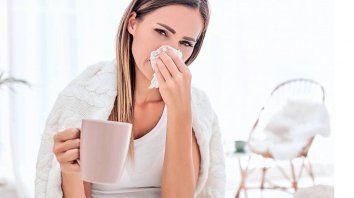 Emerger: Diferencias entre COVID, gripe y resfrío