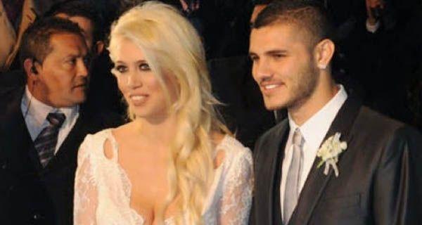 Calabró y Rosenfeld revelaron detalles de la boda de Wanda