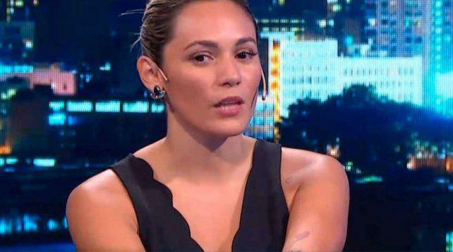 """""""No hace falta ser Rocío Oliva para saberlo"""""""