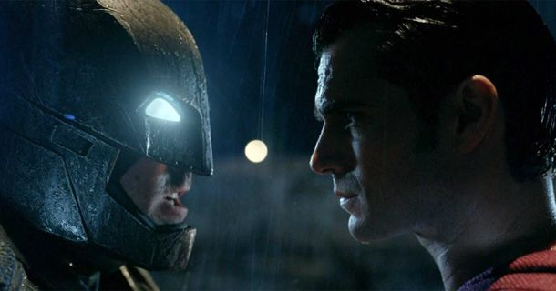Warner difunde el segundo trailer de la esperada película de Batman vs Superman