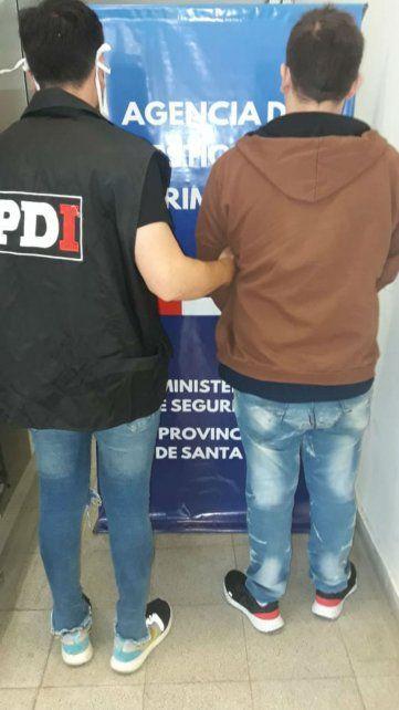 Numerosas detenciones por portación de armas y narcomenudeo