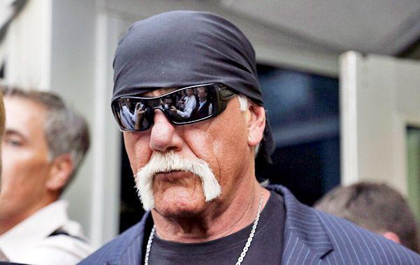 Afectado. Hogan