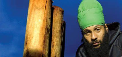 Antes nos veían como delincuentes y hoy el reggae es un movimiento