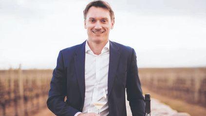 Gustavo Perosio, director general de Moët Hennessy Argentina, grupo propietario de Chandon Argentina, la marca líder en espumantes en el país.