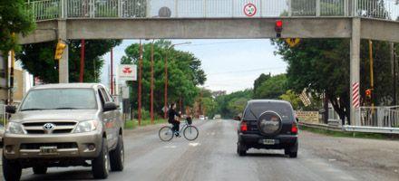 Piden a Gendarmería que garantice la seguridad del tránsito en la ruta 9