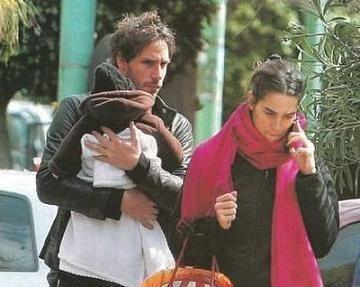 Las primeras imágenes: Juana Viale y Gonzalo Valenzuela, juntos