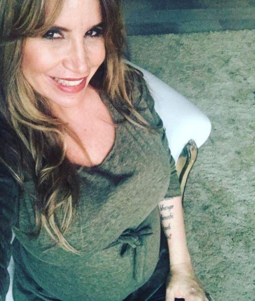 Tras el caso de Luciana Salazar, Flor Peña envió un mensaje a las mujeres con trombofilia