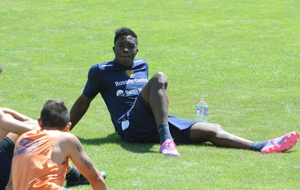 Valencia dijo que le preocupa la irregularidad del equipo y que se necesita paciencia.