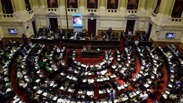 Respaldo santafesino: once votos a favor y ocho en contra de la IVE
