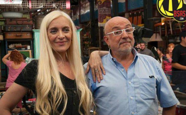 Vuelve el dúo. Silvina y Juan reeditarán un dueto con las mejores canciones de la Trova Rosarina de la década del 80.