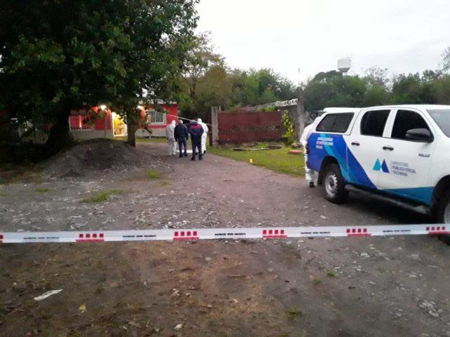 Un hombre de 75 años fue asesinado a tiros por asaltantes que entraron a su casa
