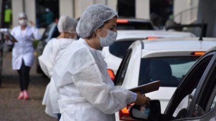 Brasil vacuna a casi todo un pueblo para estudiar la inmunización masiva