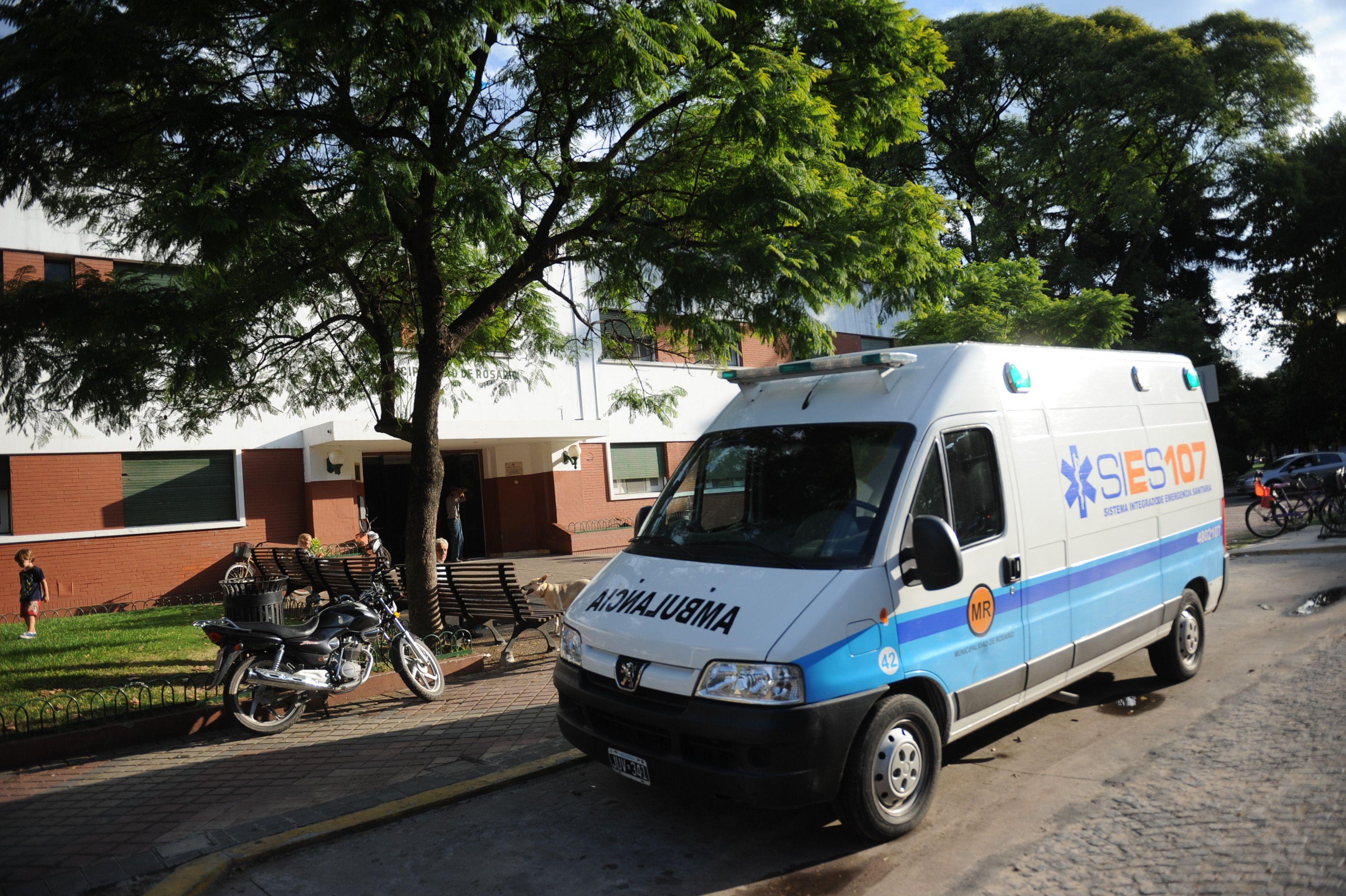 Una pelea entre vecinos derivó en un tiroteo a metros de la parroquia del padre Ignacio