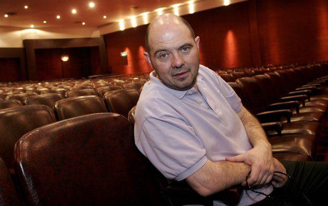 """""""Una posible apertura de los teatros ya no tiene que ver solamente con lo económico"""