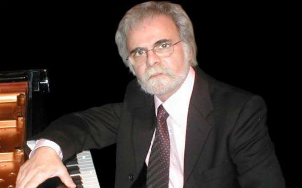 Daniel Rivera. Prestigioso pianista.