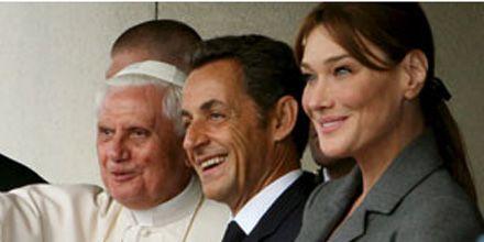 El Vaticano se niega a aceptar al embajador francés por ser gay