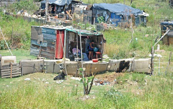 El informe cuestiona el abordaje de la fragmentación urbana y social que se hace en Rosario.