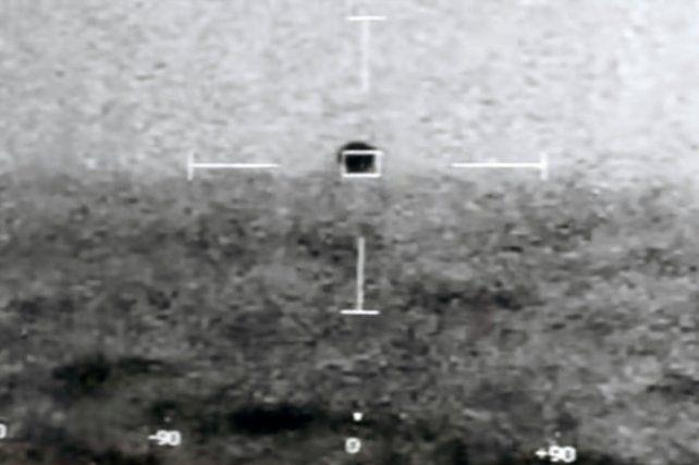 Las imágenes tomadas por pilotos de la Marina cambiaron el debate sobre los Ovnis.