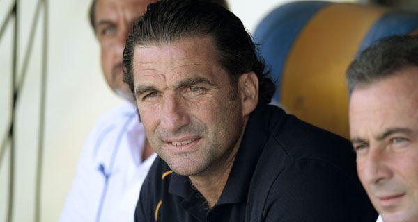 Pizzi dijo que el equipo de Central tiene un carácter que enorgullece a cualquier entrenador