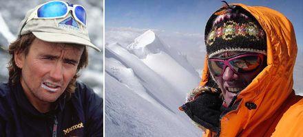 Tras cinco días de agonía murió un escalador español en el Annapurna