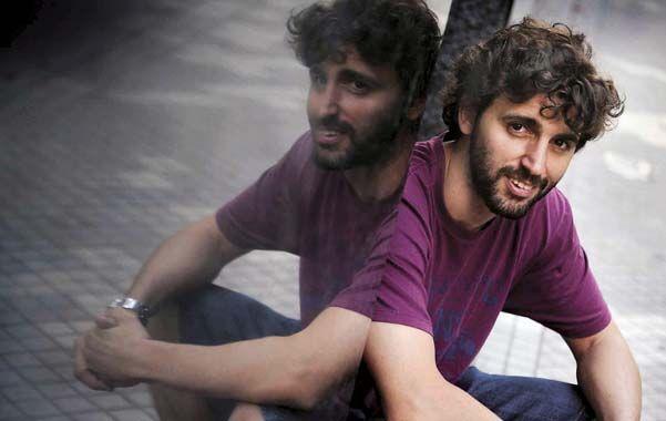 Lautaro Formica se fracturó la cervical en Grecia