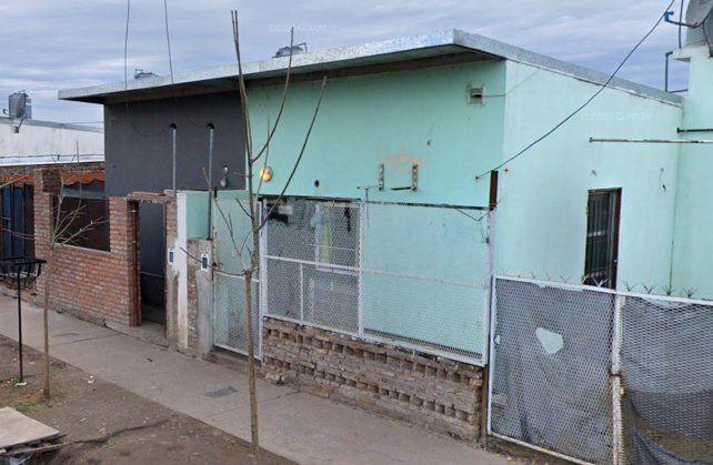 Una vivienda de Calle 1886 al 4300 fue atacada a balazos. A la dueña la amenazaron cara a cara.