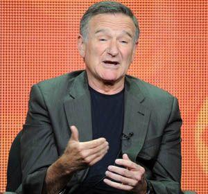 Fue hallado muerto en su casa en California el actor norteamericano Robin Williams