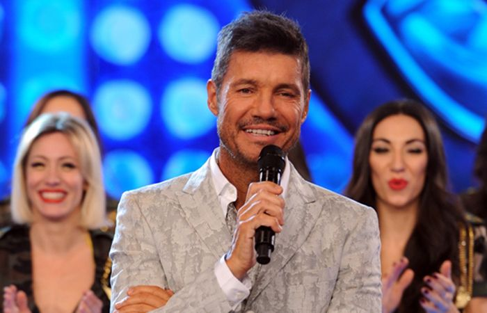 Marcelo Tinelli se puso en manos a la obra para convencer al youtuber más famoso para que esté en su programa.