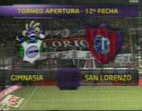 El Lobo empató en el descuento y dejó a San Lorenzo sin punta