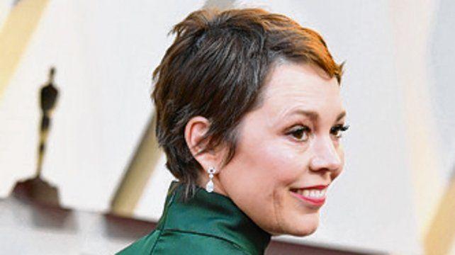 Olivia Colman, de reina en Netflix a asesina en HBO