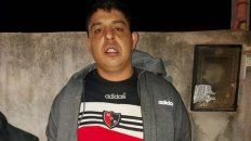 """Sergio """"Mono"""" Cañete, para los investigadores el cerebro detrás de la fuga de ocho internos de la cárcel de Piñero el pasado domingo 27 de junio."""