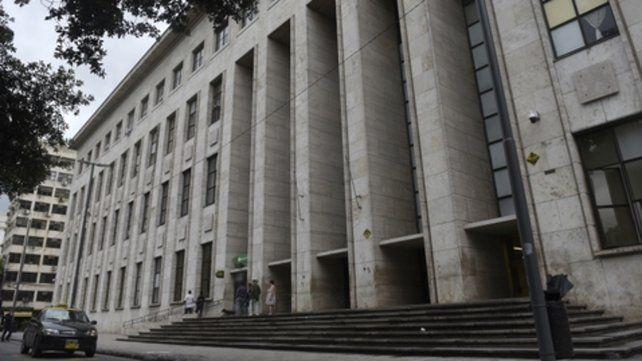 Tribunales provinciales. Para atender se dispondrán turnos matutinos y vespertinos